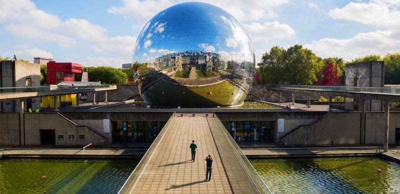 50 Geodesic Domes To Discover Around The World