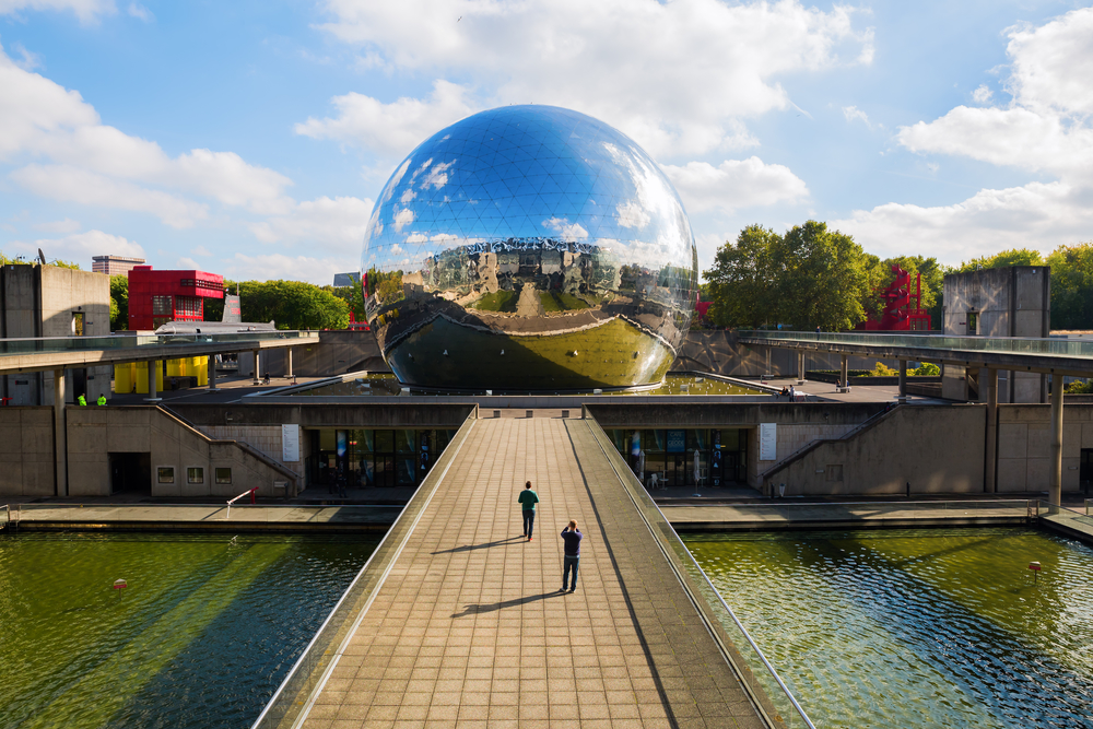 50 Geodesic Domes Around the World | La Geode