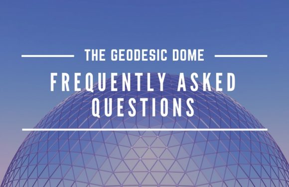 The Geodesic Dome FAQ