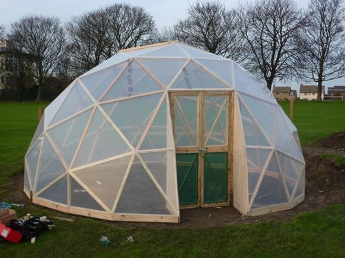 geodome_greenhouse