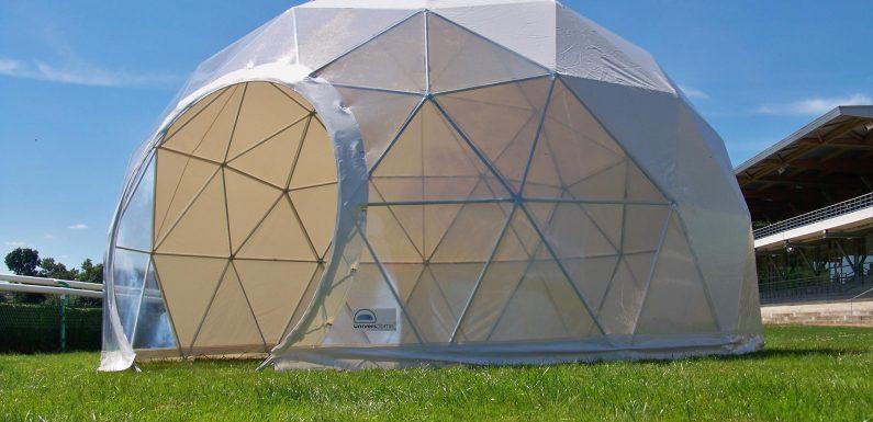 Univers Dome