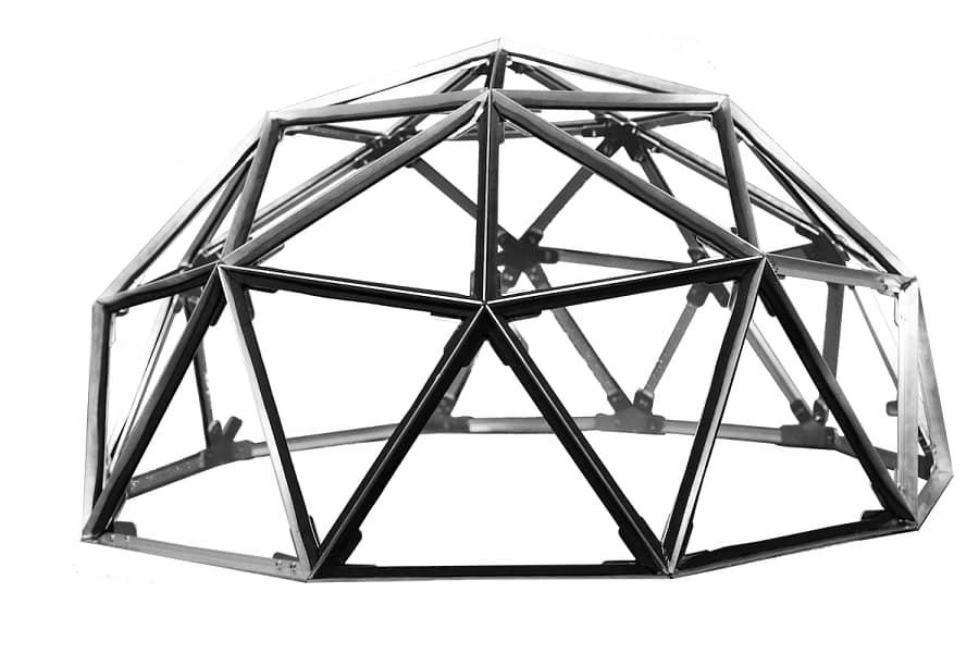 Ekodome - kit de géodôme