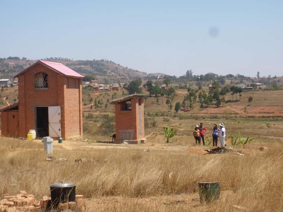 écovillage Madagascar